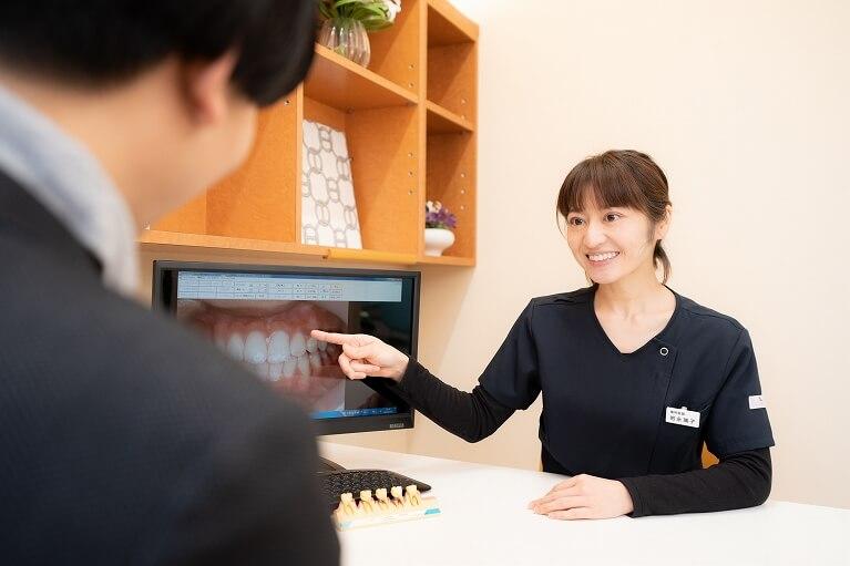 新潟県長岡市の山田歯科クリニックでは日本歯周病学会認定医によるカウンセリングが受けられます